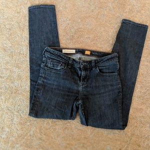 Pilcro & the Letterpress Anthropologie Jeans size6